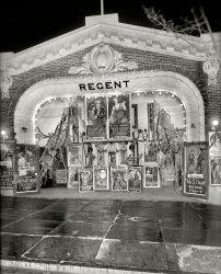 Movie Night: 1920