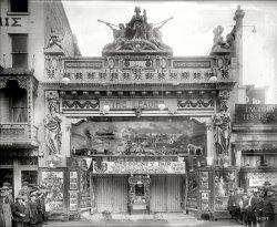 County Fair: 1921