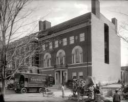 Chez Prez: 1920