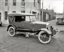 Fender Bendee: 1921