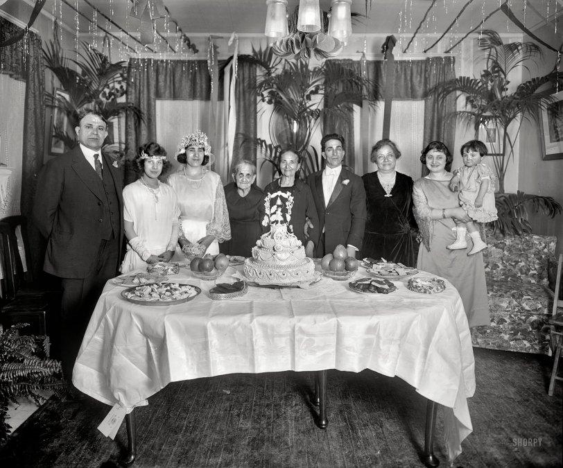 Italian Wedding: The Sequel
