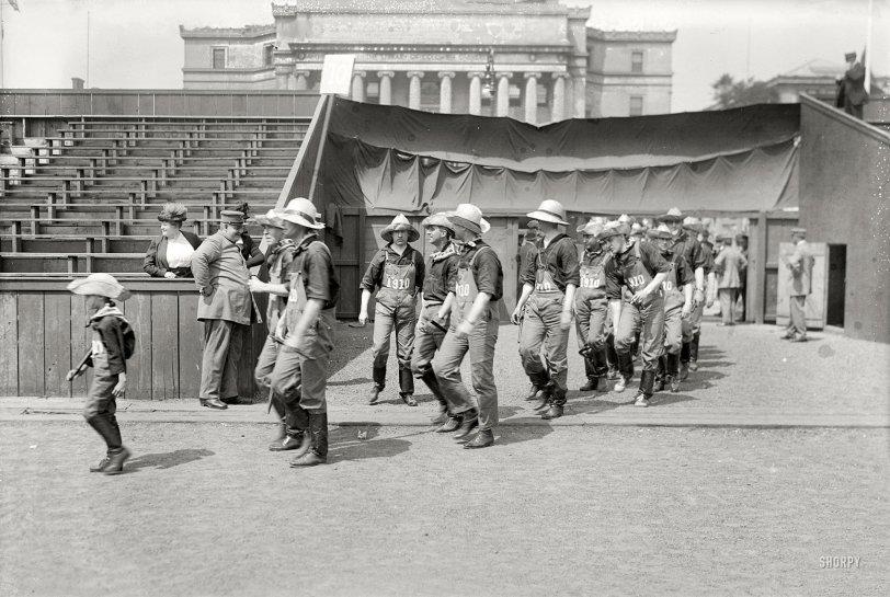 Ten Men: 1920