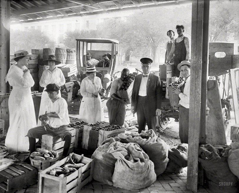 Farm Fresh: 1917