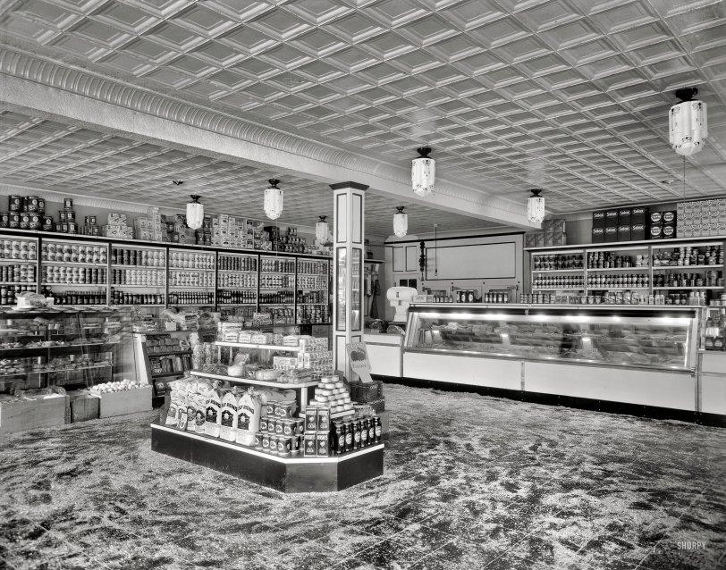 Cocoa Island: 1935