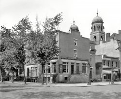 Ninth and H: 1920