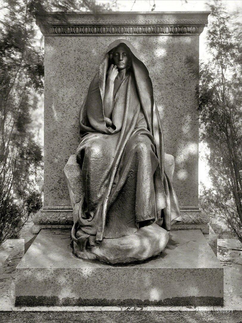 Grief: 1915