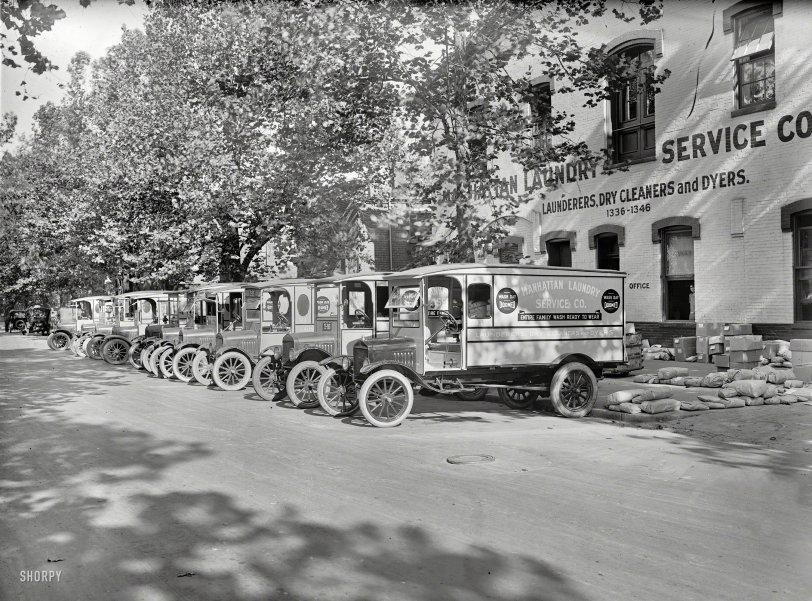 Apocalypse Monday: 1924