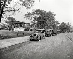 Here It Is: 1924