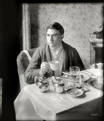 Tom Burke: 1920