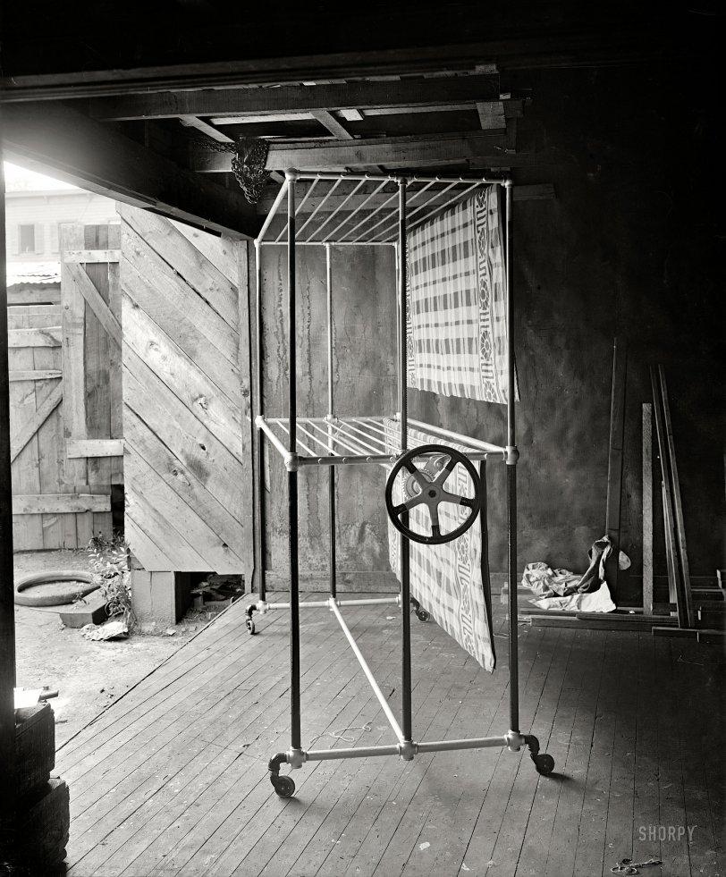 Abe Cohen: 1922