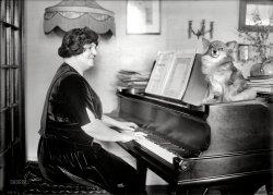 Let's Duet: 1920