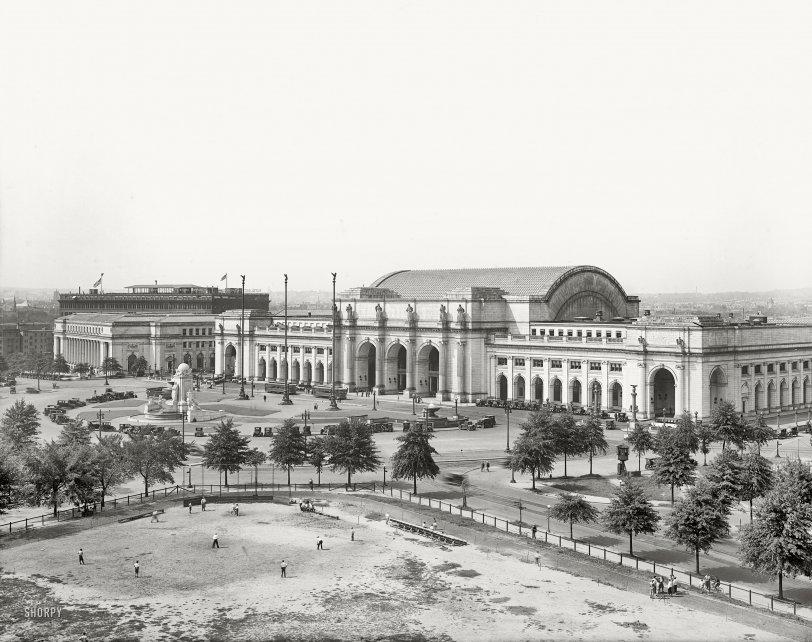 Washington: 1925