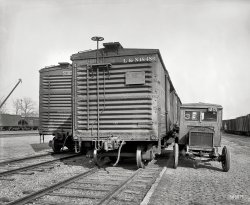 Park Transfer: 1925