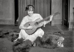 Bella Donna: 1921