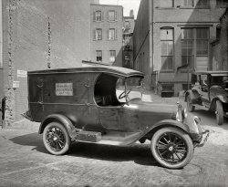 Gasoline Alley: 1926
