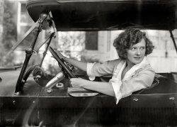 Marilyn: 1921