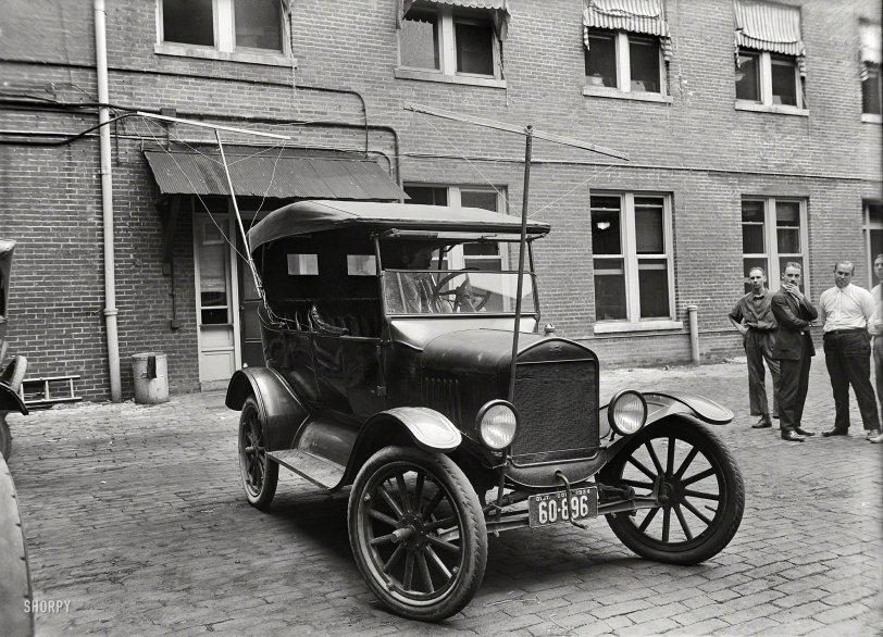 T-Tunes: 1924