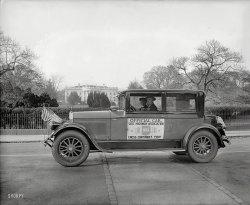 Road Trip: 1926