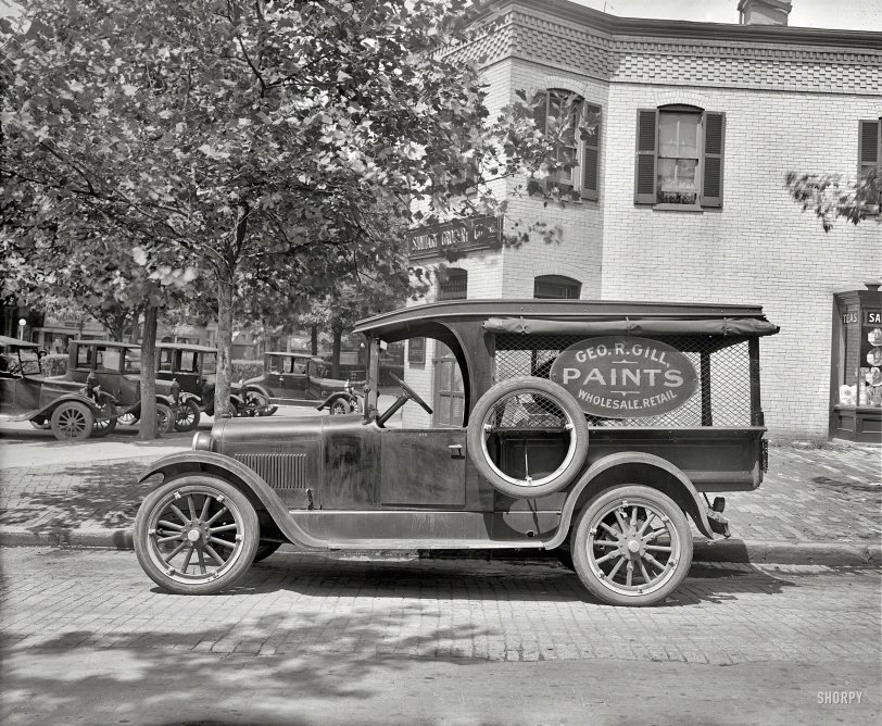 Dodge Screenside: 1920