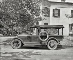Dodge Screenside: 1920