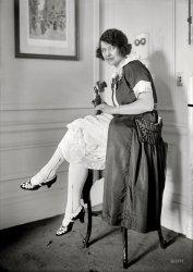 Call Me Maybe: 1921