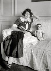 The Dolls: 1921