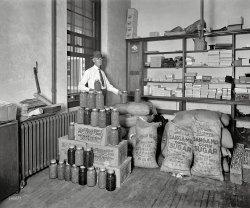 Bootleg Bounty: 1929