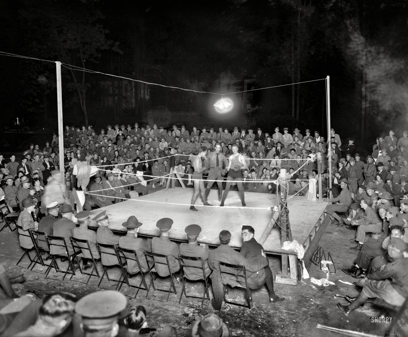 Fight Night: 1919