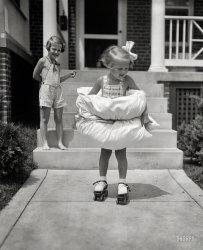 Betty Buck: 1936