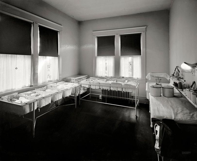 The Nursery: 1928
