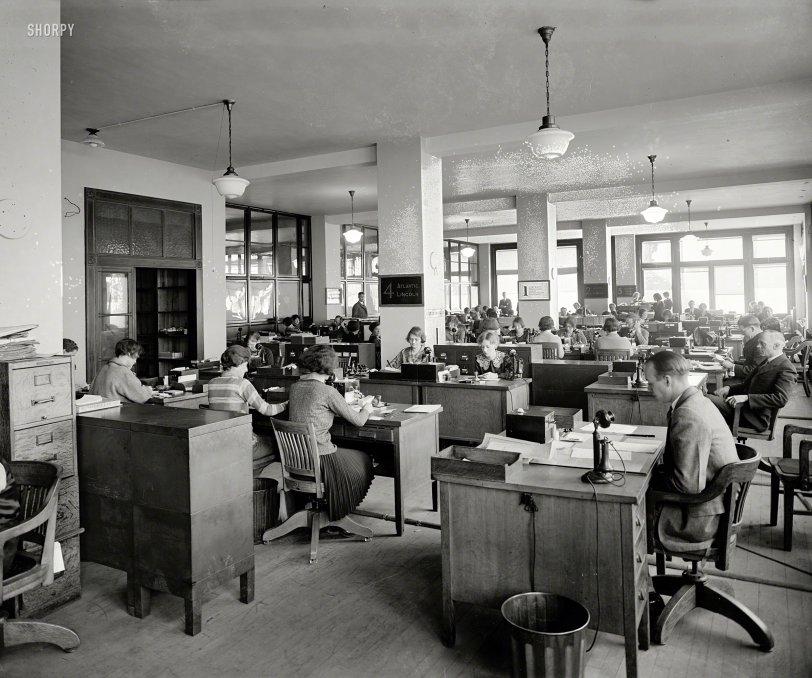 C & P: 1925