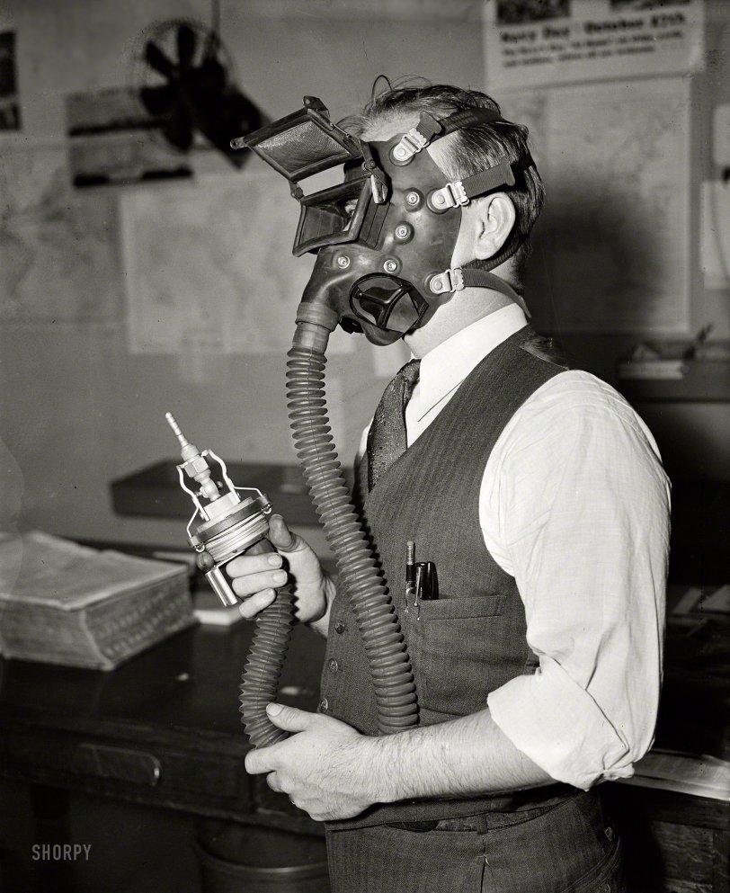 Mr. Biggs: 1936