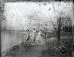 Rites of Spring: 1927