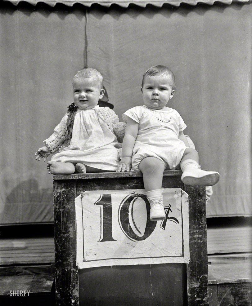 Small Change: 1927
