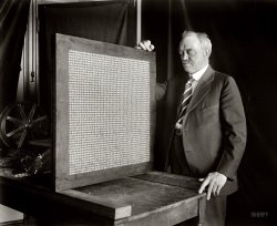The Invention: 1928
