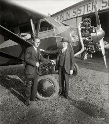 Airplane Mode: 1929