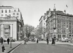 Traffic Control: 1931