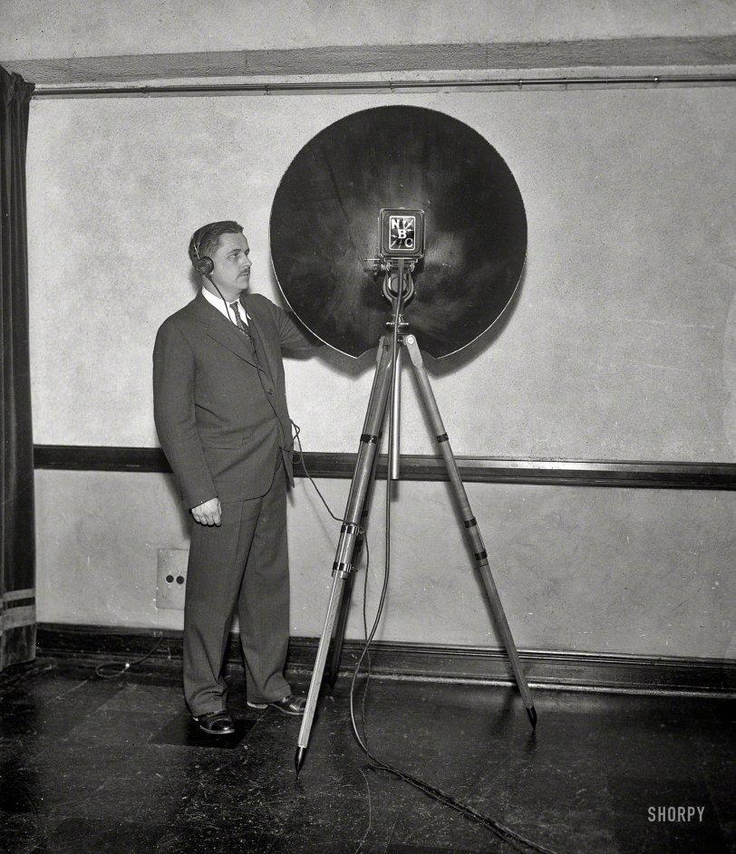 Dish Network: 1931