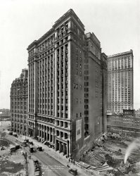 Bowling Green Offices: 1919