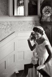 September Bride: 1953
