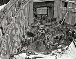 Knickerbocker Disaster: 1922