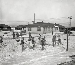 Polar Volleyball: 1922