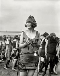 Best Swimsuit: 1922