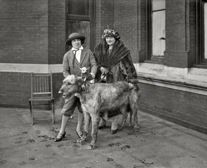 Subwoofer: 1923