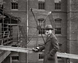 The Web: 1924