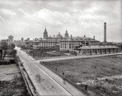 Vacation Spots: 1890s