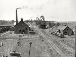 Ironwood: 1899