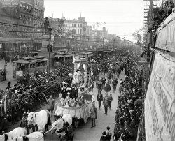 Bon Temps: 1900