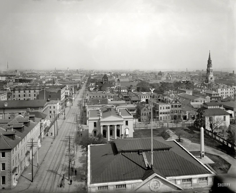 Charleston: 1900