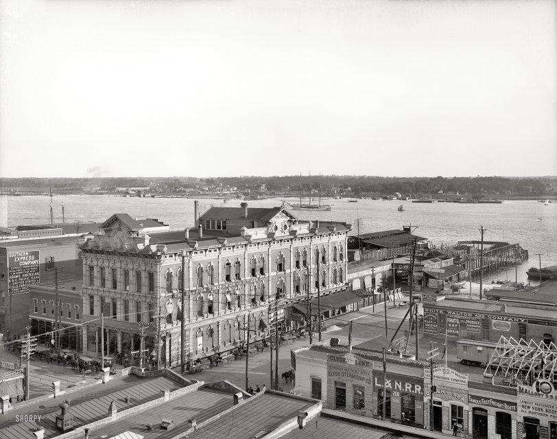Florida Times-Union: 1904